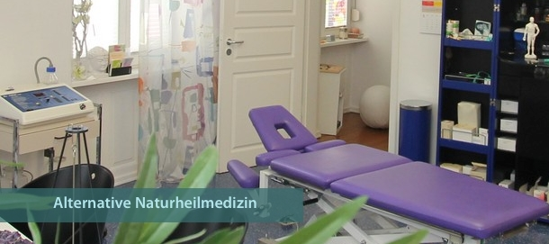 Alternative Krankheitsbehandlung mit Bioresonanztherapie